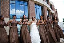Wedding Ideas - Get Married at the Clayton Center