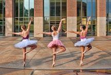 Artist in Residence: Appalachian Ballet Company /  The Appalachian Ballet Company is a resident artist of the Clayton Center for the Arts. Their performance of 'The Nutcracker' is a beloved yearly tradition.