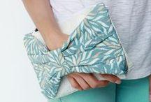 Progetti da provare_Bags / Borse, astucci, portafogli, shopper...ecc...