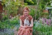 Alys Fowler ~ English Gardener / by Willow