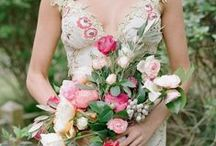 Wedding Bouquets & Other Wedding Flowers