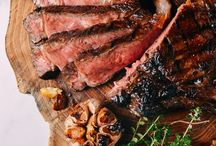 Barbecue & Grilling Recipes / Barbecue and grilling recipes, plus side dishes for barbecue and BBQ sauce recipes.