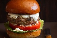 Best Burger Recipes / The best burger recipes from around the world.
