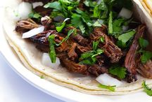 Mexican Food Recipes / Mexican food recipes from and inspired by Mexican cuisine.