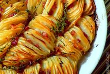 Easy Side Dish Recipes / Side dish recipes that are fun and easy to make, including healthy vegetables, salads, and more.