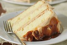 Southern Dessert Recipes / Southern dessert recipes for favorites like banana pudding and pecan pie.
