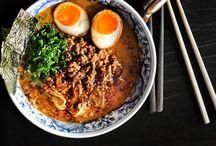 Japanese Food Recipes / The best Japanese food recipes, including sushi, sashimi, tempura, udon, ramen and more.