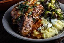 Lamb Recipes / The best lamb recipes