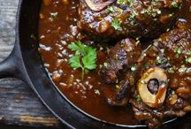 Veal Recipes / The best veal recipes