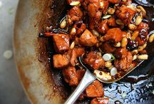 Chinese Food Recipes / Chinese food recipes, for mostly American style Chinese restaurant dishes, but some authentic Chinese foods.