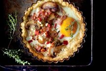 Savory Pastry Recipes / Savory pastry recipes such as empanadas, meat pies, pot pies and more.