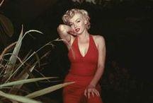 Marilyn Monroe / MM