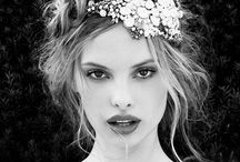 Festival Brides / Boho wedding hair inspiration