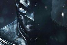 Batman / Na na na na na na na na....