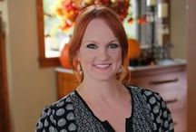 Ree Drummond / by Willow ~