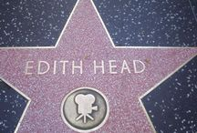 The Hollywood Look - Edith Head