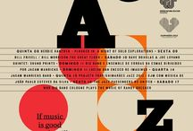 Design — Jazz up! / Jazz posters and album covers. Anything about jazz and design.