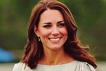 CATHRINE, Duchess of Cambridge