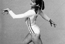 gymnastik.