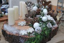 Schöne Vorweihnachtszeit ❤️ / Tolle Deko- Ideen, um sich auf die schöne Zeit einzustellen