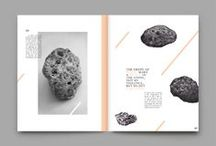 Design — Layout / Layout design. Good composition, text and pictures.