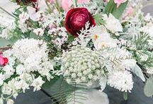 Wedding Centerpieces / Beautiful ideas for Wedding Centerpieces