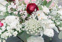 Wedding Centerpieces / Beautiful ideas for Wedding Centerpieces