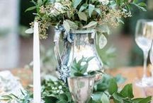 Vintage Weddings / Beautiful ideas for vintage wedding decoration