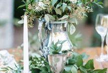 Vintage Weddings / Beautiful ideas for vintage wedding decoration