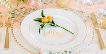 Romantic Weddings / Romantic ideas for wedding decoration, invitations, bouquets, favors, centerpieces, etc