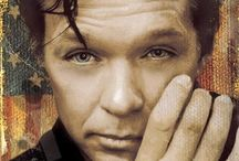 An American Icon..John Mellencamp / He's My American Icon... / by Susan Tait