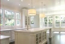 Home Ideas / by Amy B. Sowell