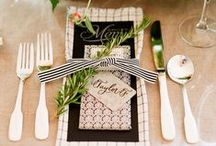 Entertain-Tablescapes / by Tracey Lucas