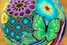Craft Ideas / by Sue Trask