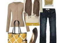 My Style / by Cathy Warren
