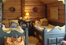 Dream Cabin / by Julie Steele