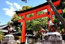 Kansai - Osaka/kobe/Kyoto