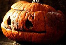 All Hallow's Eve☠ / Samhain, Halloween, Halloween Lanterns, Halloween decorating, Halloween candles, GHOSTS, PUMPKINS, bats,wiccan, pagan, jack o lanterns, / by †☠Mystical Enchantments☠†