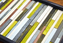 art ideas / by Bamm +co.