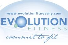 Evolution Fitness / Evolution Fitness Exercise Schedules, Fitness Tips, Motivation Tips. Email debi@evolutionfitnessny.com if you need help with choosing a workout program or check out www.evolutionfitnessny.com