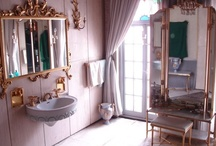 bathrooms / by Matthew Simonelli