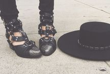 Kick / Let's get some shoes! / by The Vampire Named Hayley