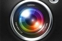 Cool Camera Apps - iphone / Need some recommendations on cool camera apps? Check out these links to see a variety of fun apps for the iphone.