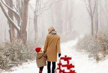 Christmas / by Cathy Warren