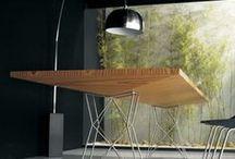 Furniture / by Oscar Tello
