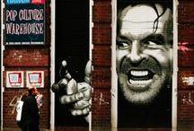 Arte callejero/street art