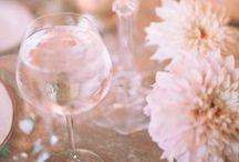 Sparkling Ever After / dream wedding inspiration