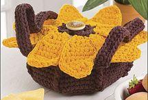 1 crochet / by Alison Haan