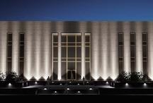 Castaldi Lighting / CASTALDI LIGHTING con más de 70 años en el mercado de la iluminación, sigue siendo un punto de referencia  en lo que se refiere a iluminación arquitectónica para exterior. Innovación, orientación al cliente, soluciones personalizadas  en cada proyecto. Parte del servicio ofrecido por CASTALDI LIGHTING es el estudio fotométrico en cada proyecto, como muestra del compromiso de un asesoramiento profesional de calidad en la propuesta técnico-comercial.