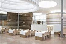 Proyectos con Crassevig / Crassevig aprovecha su mano de obra tradicional y la visión creativa de negocios, con productos únicos y atemporales con el sello inconfundible de la compañía, la madera curvada como signo de identidad.  Con un sentido innato de la belleza y el espíritu innovador, la empresa con sede en Friuli en el centro de San Vito al Torre (Udine), Italia, busca inspiración en la estética austera de diseño del norte de Europa con la colección de mesas y sillas para entornos residenciales y del contract.